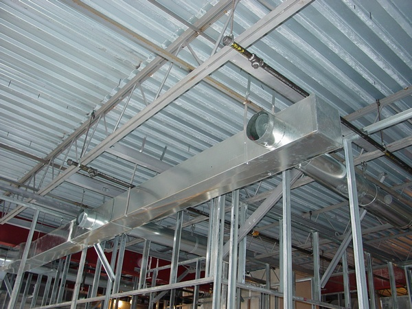 Houston Commercial Air Conditioning